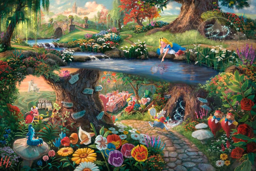 My Kind of Wonderland